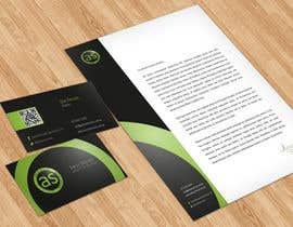 #4 cho Design some Stationery for Amion Services bởi mahersinjary22