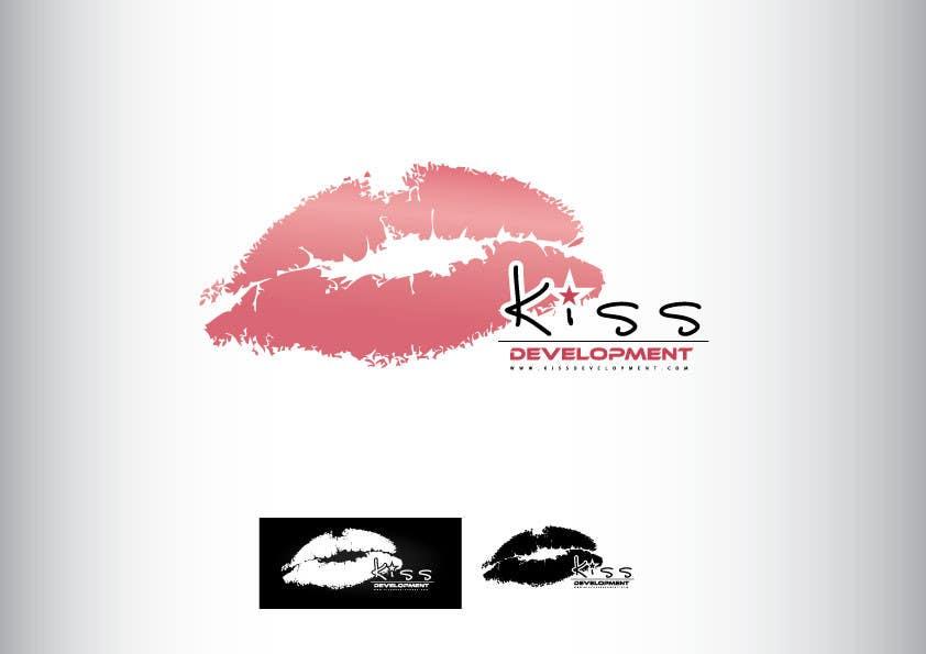 Inscrição nº 62 do Concurso para Design a Logo for Kiss Development