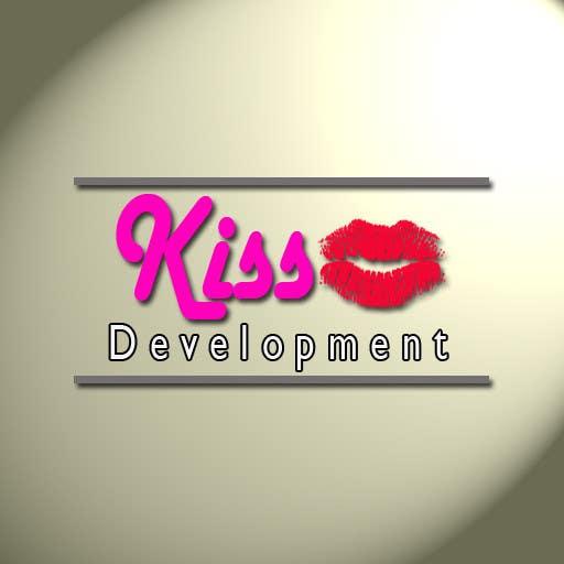 Inscrição nº 79 do Concurso para Design a Logo for Kiss Development