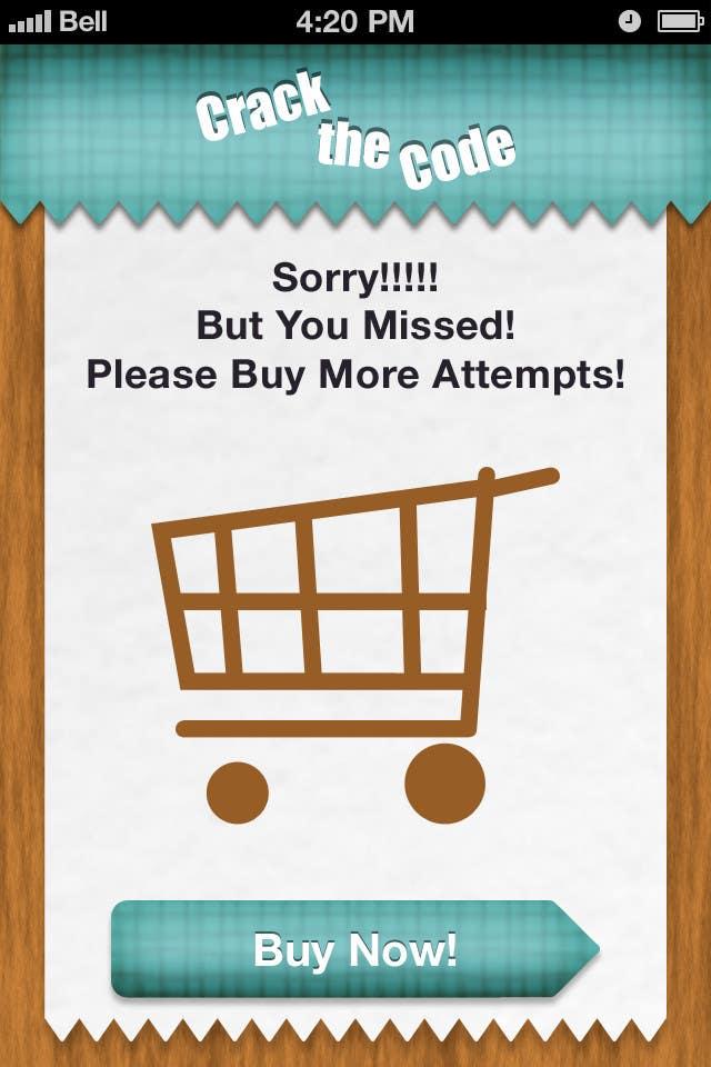 Penyertaan Peraduan #                                        16                                      untuk                                         Create this simple iOS app