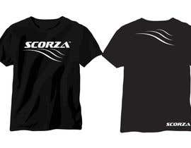 #134 for T-shirt & Hoodie Design for Scorza af todeto