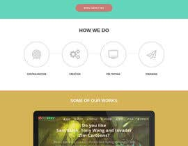 #1 für Design a website for observableweb.com.au von manishbajpaihub