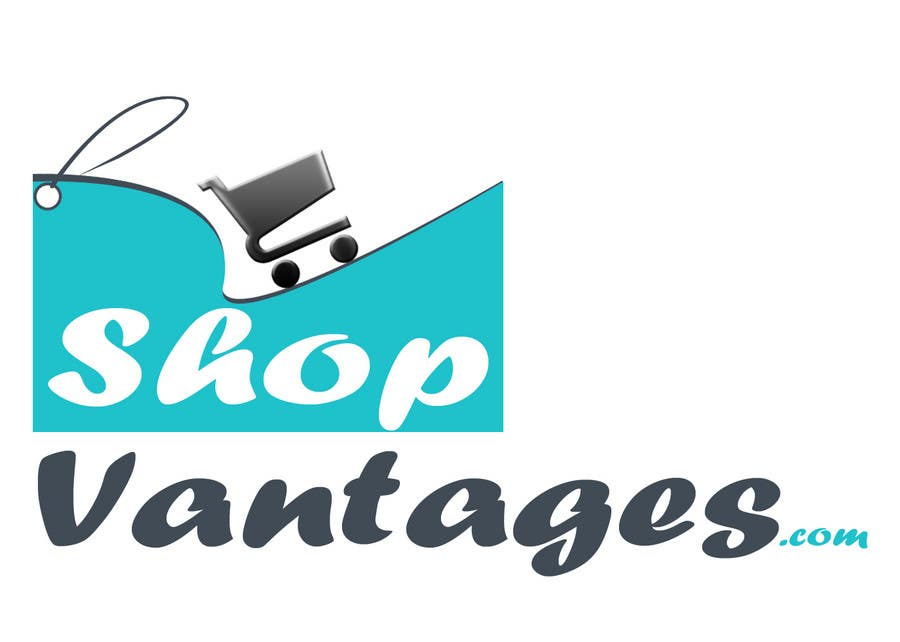 Inscrição nº 261 do Concurso para Logo Design for ShopVantages.com