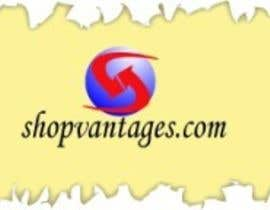 #314 для Logo Design for ShopVantages.com от sfbsbd