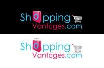 Graphic Design Contest Entry #301 for Logo Design for ShopVantages.com