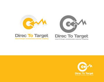 #1 for Design a Logo for DirecToTarget by Blissikins
