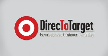 #4 for Design a Logo for DirecToTarget by andresWork