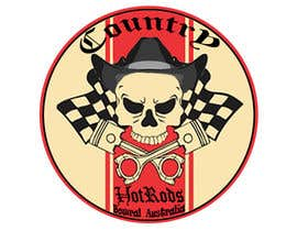 #31 for Design a Logo for Country Hotrods af tampacoder