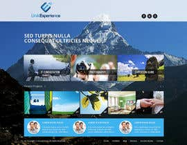 #44 for Design a Website for Unik Experience. by Pavithranmm