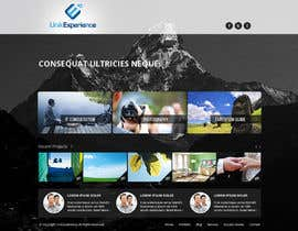 #45 for Design a Website for Unik Experience. by Pavithranmm