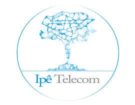 #22 for Design a Logo for Ipê Telecom af andresgallicchio