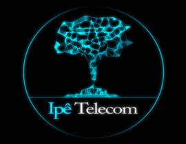 #23 for Design a Logo for Ipê Telecom af andresgallicchio