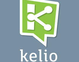 Nro 58 kilpailuun Design a Logo for Kelio käyttäjältä minimalpix