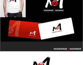 #40 for Design a Logo for Modernize 2 Maximize af saimarehan