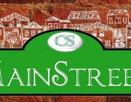 #15 for Design a Logo for Christian Science Main Street by Alfatronics
