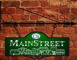 #51 for Design a Logo for Christian Science Main Street by Alfatronics