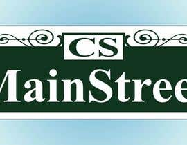 nº 4 pour Design a Logo for Christian Science Main Street par KelDelp