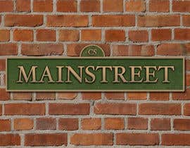 #53 for Design a Logo for Christian Science Main Street by Rimoo