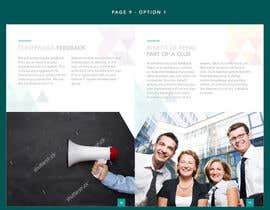 #42 for Brochure & Website Graphic Design by aliasgar6311