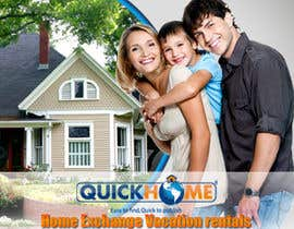 #38 для Banner Ad Design for Quickhome.com от tutunjieva