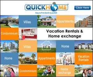 Penyertaan Peraduan #128 untuk Banner Ad Design for Quickhome.com