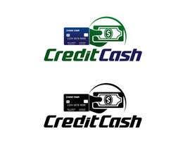#16 para Diseñar un logotipo Credit Cash de davidgalban7