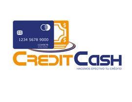 #24 para Diseñar un logotipo Credit Cash de davidgalban7