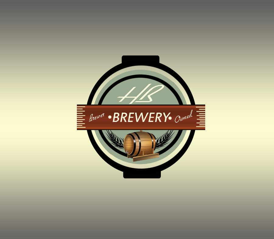 Contest Entry #21 for Logo for my business - brewery