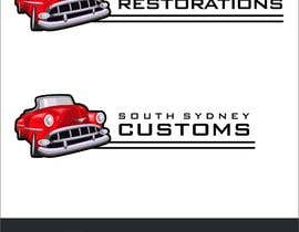samuelportugal tarafından Design a Logo for South Sydney Customs için no 21