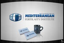 Graphic Design Inscrição do Concurso Nº764 para Logo Design for Mediterranean Fertility Centre