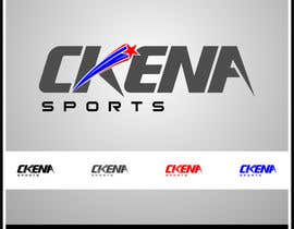 #17 for CKENA SPORTS LOGO af amirtayuda7