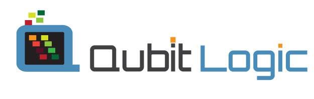 Contest Entry #50 for Design a Logo for QubitLogic