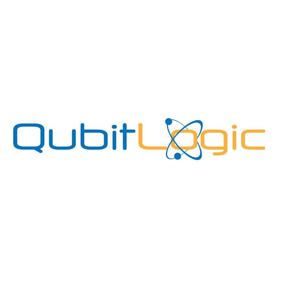 Penyertaan Peraduan #24 untuk Design a Logo for QubitLogic