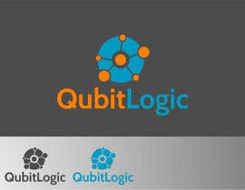 #70 cho Design a Logo for QubitLogic bởi texture605