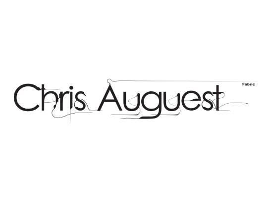 Proposition n°436 du concours Logo Design for Chris August Fabrics
