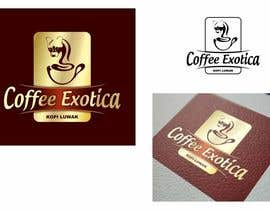 "F5DesignStudio tarafından Design a Logo for ""Coffee Exotica"" website selling Kopi Luwak!!!!!! için no 92"
