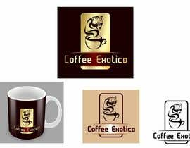"nº 98 pour Design a Logo for ""Coffee Exotica"" website selling Kopi Luwak!!!!!! par F5DesignStudio"