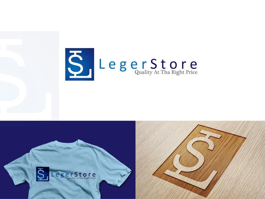 Proposition n°41 du concours Design a Logo for Electronics Brand