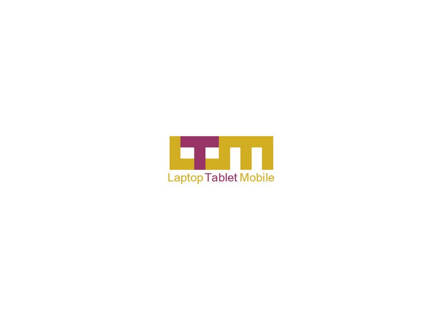 Bài tham dự cuộc thi #87 cho Design a Logo for Electronics Brand