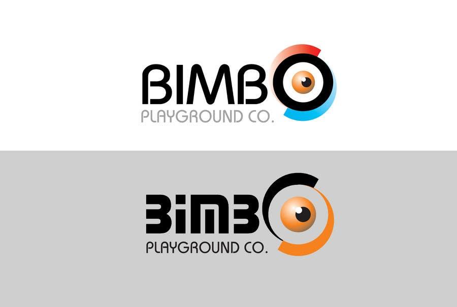 Kilpailutyö #126 kilpailussa Logo Design for Bimbo