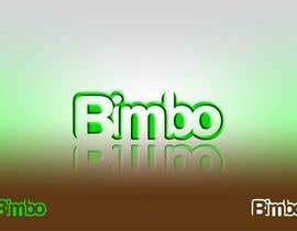 #179 para Logo Design for Bimbo por catalin214