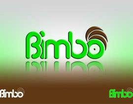 #180 for Logo Design for Bimbo by catalin214