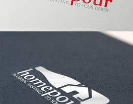 nº 71 pour Graphic Design with Logo for Home Pour par fidakhattak