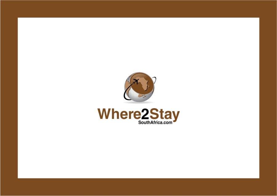 #7 for Design a Logo for Travel Website by OneTeN110
