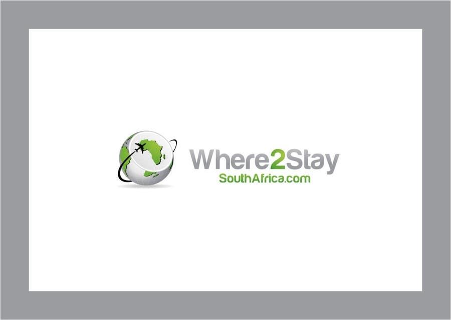 Kilpailutyö #11 kilpailussa Design a Logo for Travel Website