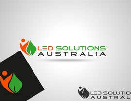 nº 12 pour Update a Logo for LED Solutions Australia par Don67