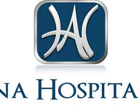 #29 for Design a Logo for Alena Hospitality. af gdougniday
