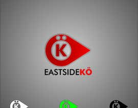 #542 para Design eines Logos for Eastside Kö por Kuczakowsky