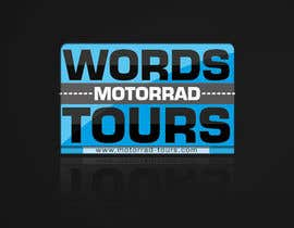 #40 para Design a Logo for Motorrad Tours por chennaiartist3