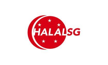 nº 104 pour Design a Logo for HALAL SG.COM par ammari1230